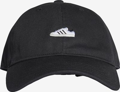 ADIDAS ORIGINALS Cap 'SST' in schwarz, Produktansicht