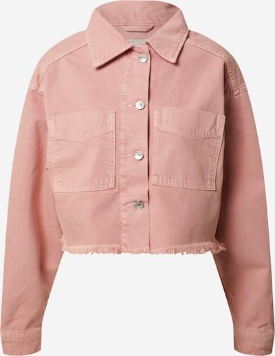 Gina Tricot Prechodná bunda - rosé, Produkt