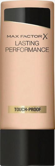 MAX FACTOR Foundation 'Lasting Performance' in nude, Produktansicht