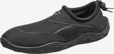 Cruz Schuhe in basaltgrau / schwarz, Produktansicht