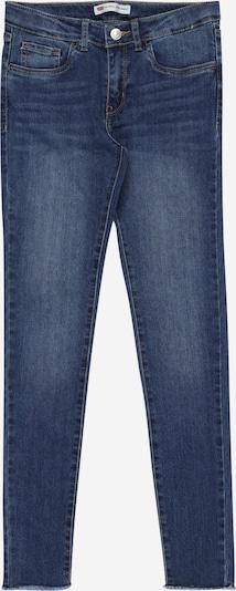 Džinsai '710 Super Skinny Ankle' iš LEVI'S , spalva - tamsiai (džinso) mėlyna, Prekių apžvalga