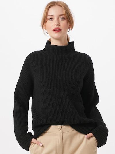 Pulover 'Suril' VILA pe negru, Vizualizare model