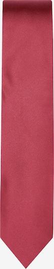 Calvin Klein Krawatte in rot, Produktansicht