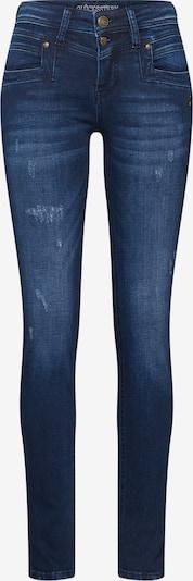 Glücksstern Jeans 'Merle' in blue denim, Produktansicht