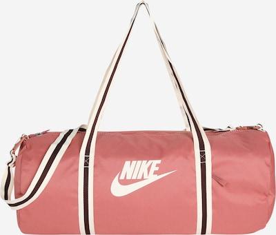 Nike Sportswear Cestovná taška 'Heritage' - staroružová, Produkt