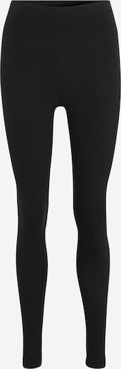 REEBOK Hose in pink / schwarz / weiß, Produktansicht