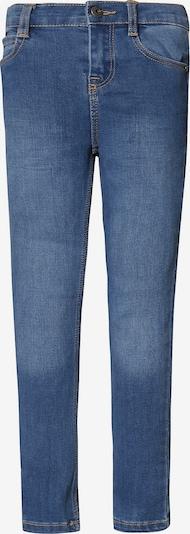 VERTBAUDET Jeanshose in blau, Produktansicht