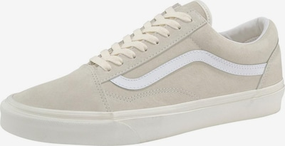 VANS Sneaker 'Old Skool' in creme / weiß, Produktansicht