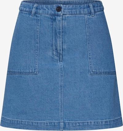 Review Krilo | modra barva, Prikaz izdelka