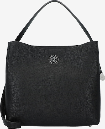 L.CREDI Handbag 'Carla' in Black, Item view