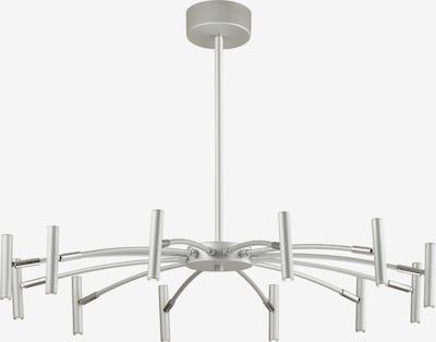 FAVOURITE Plafondlamp 'Cornetta' in de kleur Grijs, Productweergave