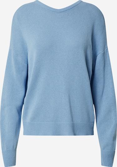 NU-IN Pullover in hellblau, Produktansicht
