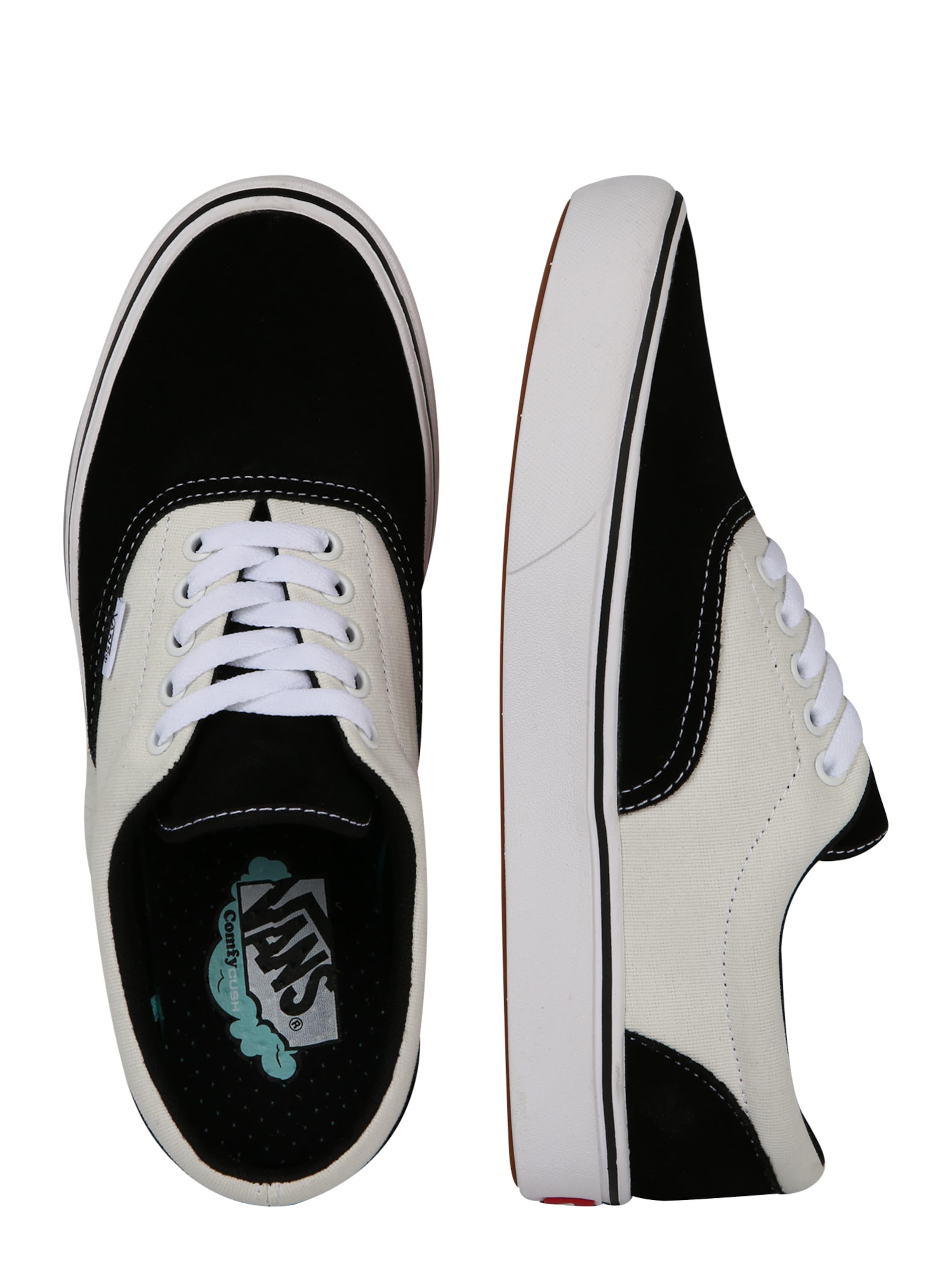 Comfycush Era' In Vans Sneaker SchwarzOffwhite 'ua 08OXwnPk