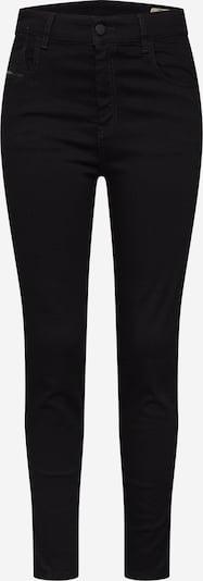 DIESEL Jeansy 'Slandy' w kolorze czarnym, Podgląd produktu