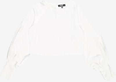 Missguided (Tall) Tričko - biela, Produkt