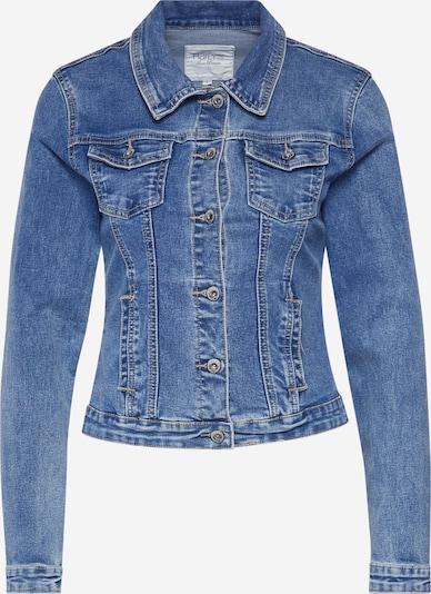 Hailys Jeansjacke 'Enny' in blau, Produktansicht