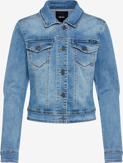 OBJECT Jacke in blue denim, Produktansicht