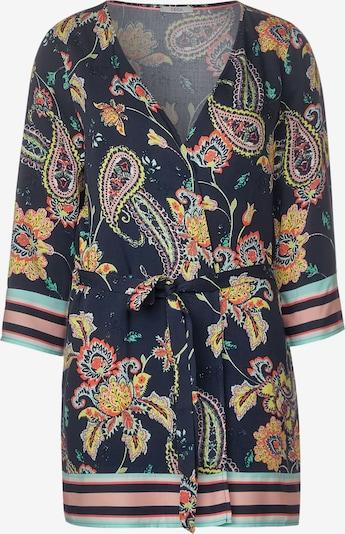 CECIL Kimono mit Paisleymuster in mischfarben, Produktansicht