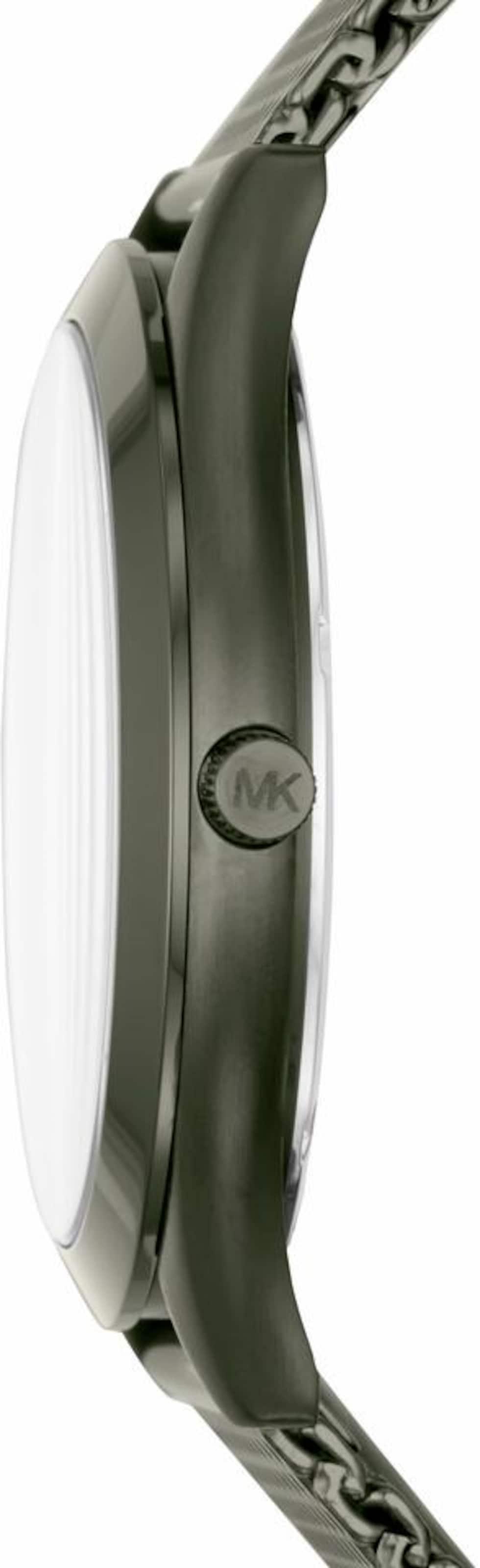 Michael Kors Quarzuhr 'SLIM RUNWAY, MK8608'