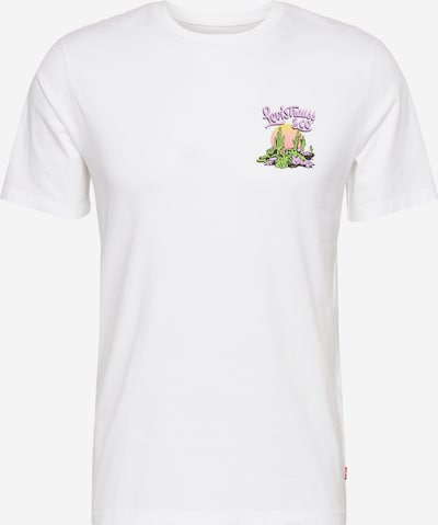 LEVI'S Shirt in de kleur Wit, Productweergave