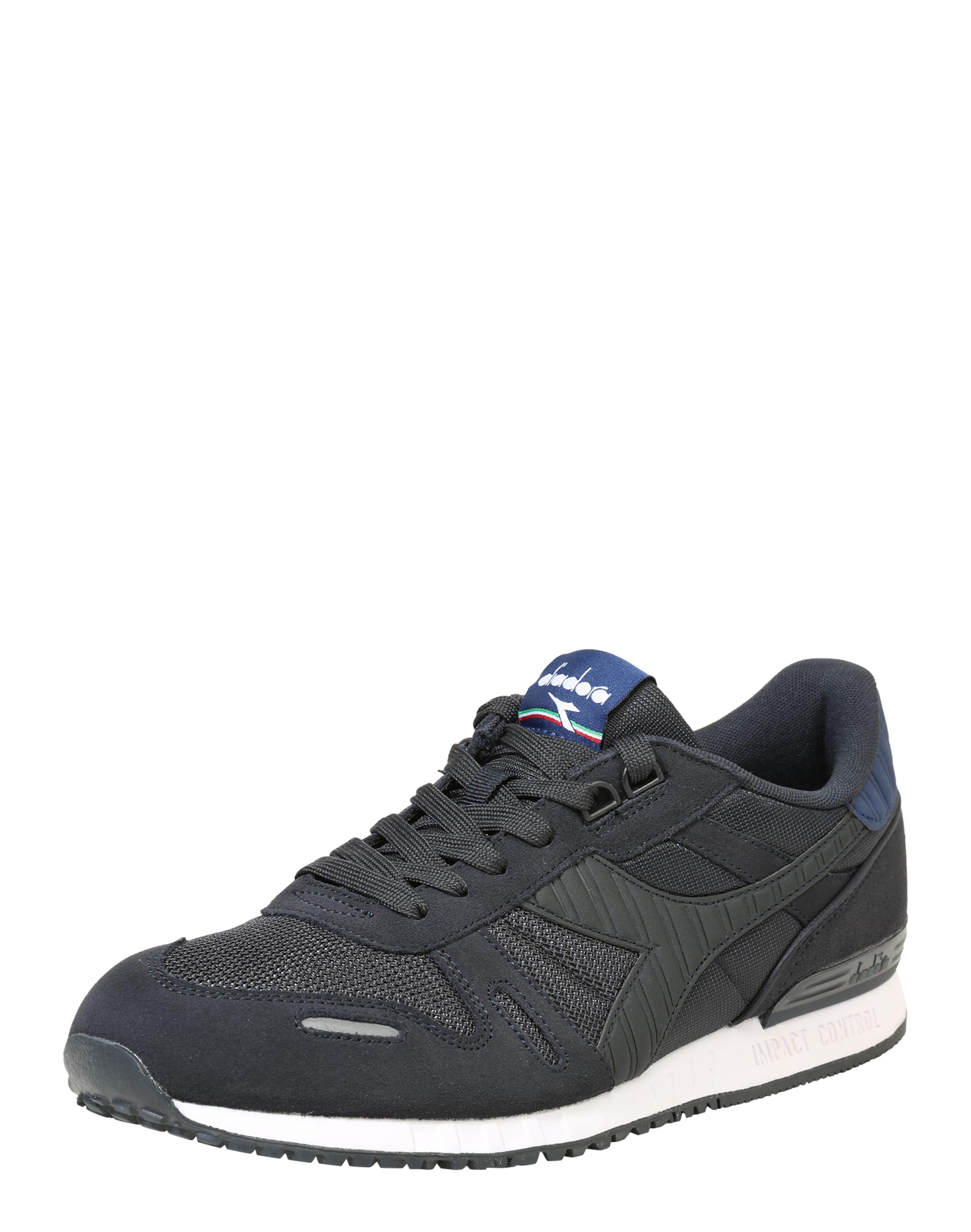 Diadora Sneaker Titan Verschleißfeste billige Schuhe