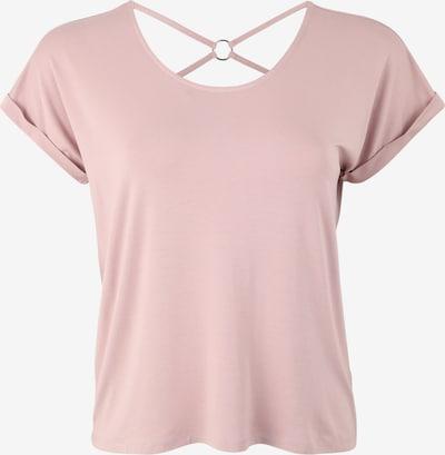 ABOUT YOU Curvy T-Shirt 'Bettina' in rosa, Produktansicht