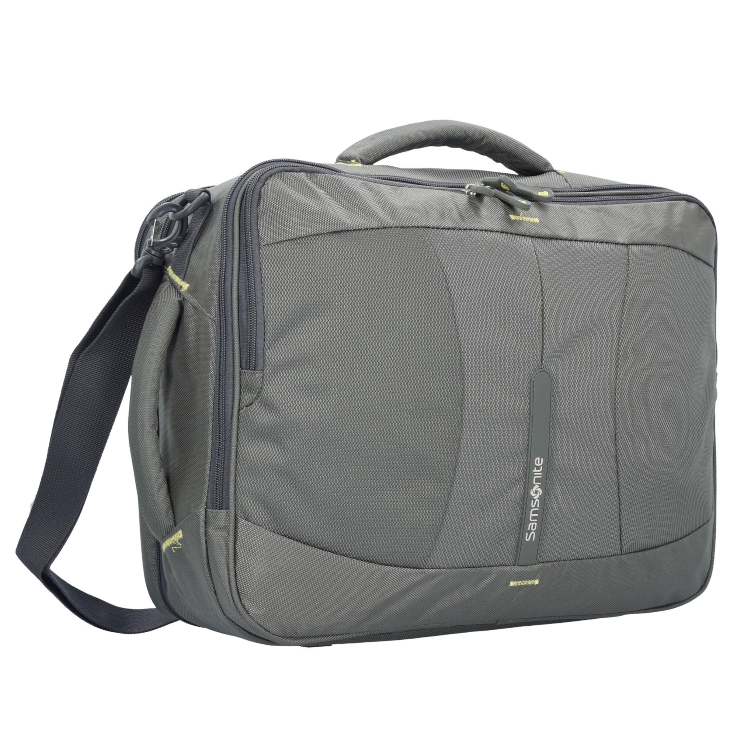 SAMSONITE 4Mation Schultertasche 43 cm Laptopfach Auslass Perfekt Günstig Kaufen Kauf Bester Lieferant Verkauf Besten Preise Auslass Sehr Billig G0Lcn5kVQC