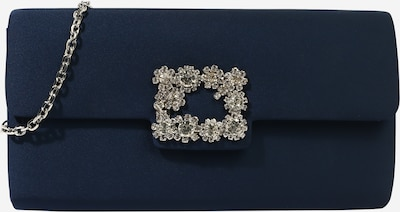 mascara Listová kabelka 'DIAMOND BUCKLE' - námornícka modrá, Produkt