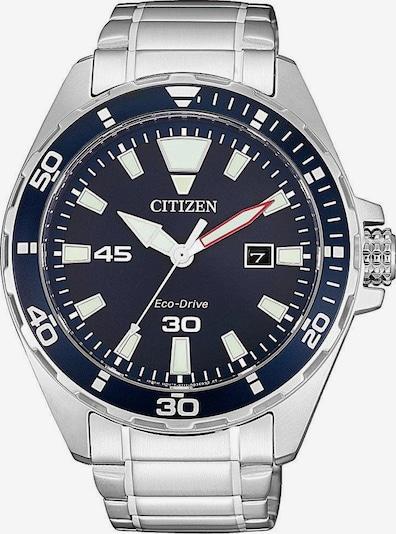 CITIZEN Uhr 'BM7450-81L' in silber, Produktansicht
