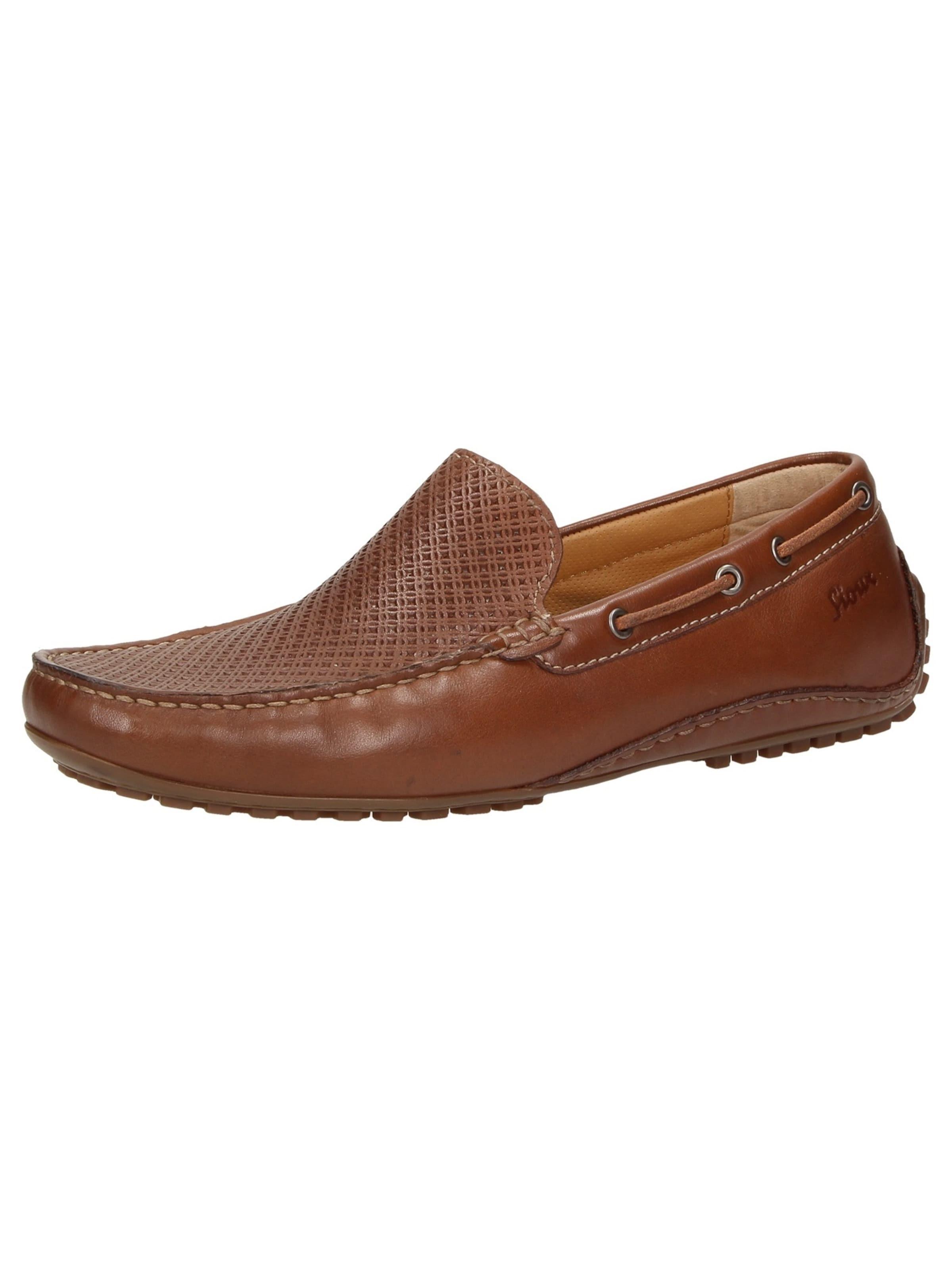 SIOUX Slipper Carulio-700 Verschleißfeste billige Schuhe