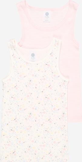 SANETTA Onderhemd in de kleur Rosa, Productweergave