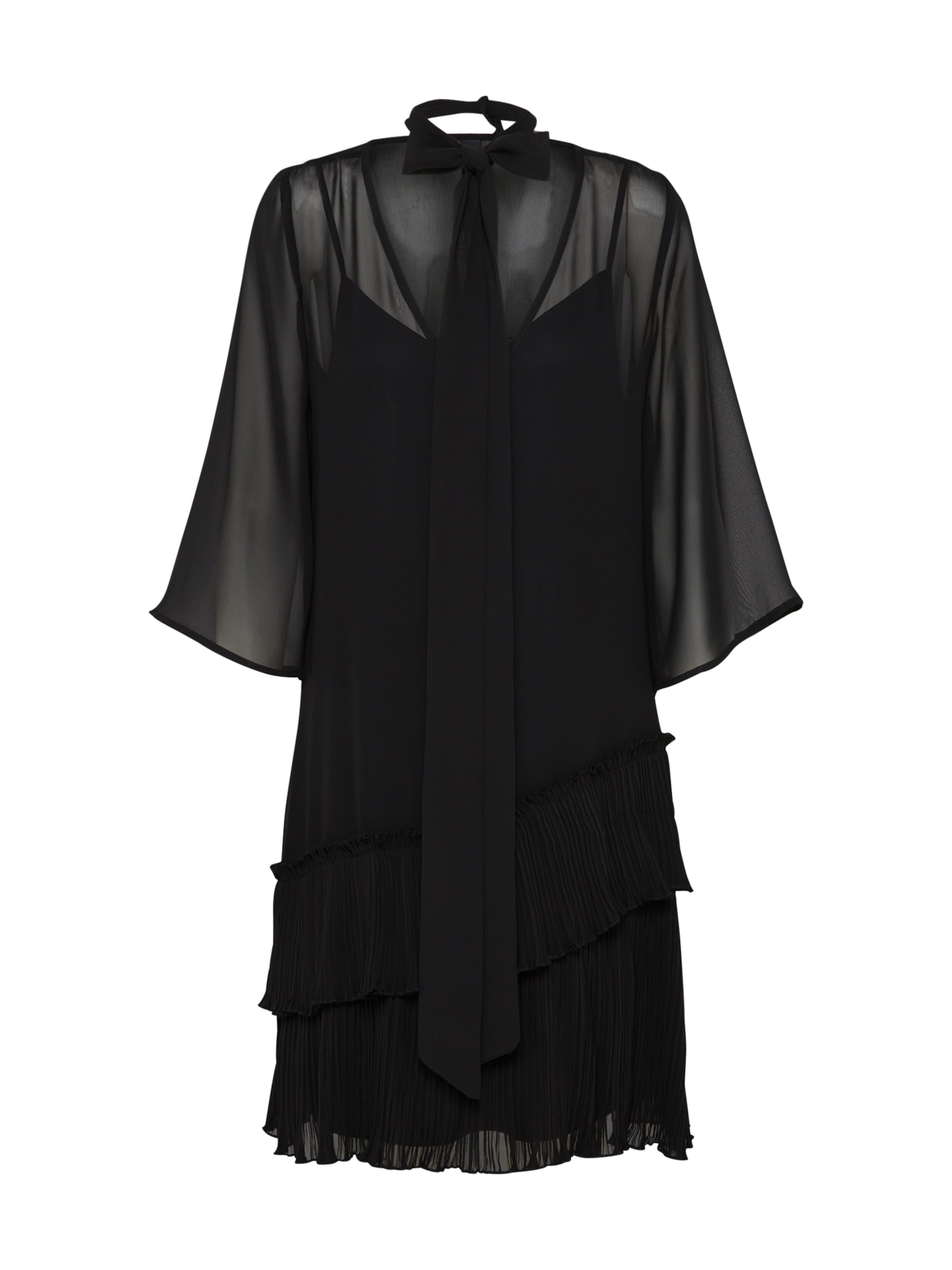 Robe 'fem' 'fem' Eksept En Noir Robe 'fem' Eksept Noir En Eksept Robe IfmbvY7y6g