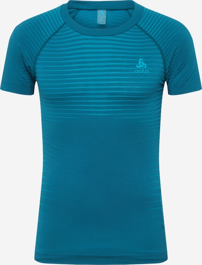 ODLO Sport-Shirt in petrol, Produktansicht