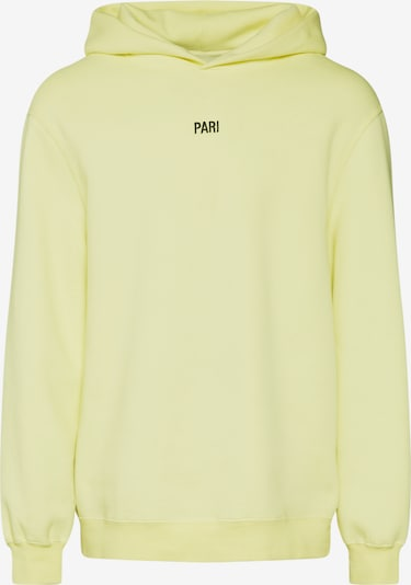 ABOUT YOU X PARI Sweatshirt 'Rana' in gelb, Produktansicht