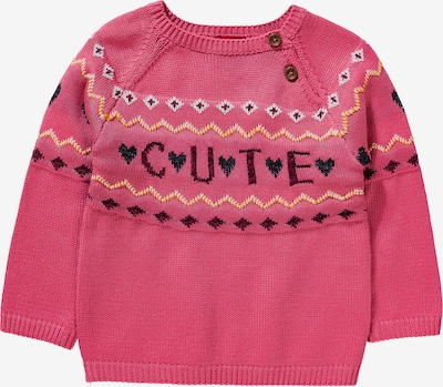 s.Oliver Junior Pullover in pink: Frontalansicht