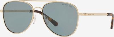 Michael Kors Sončna očala 'SAN DIEGO' | zlata / črna barva, Prikaz izdelka