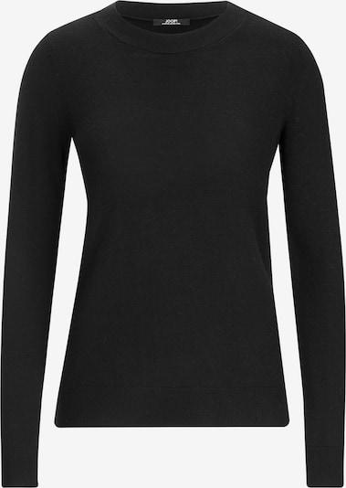 JOOP! Pullover 'Kala' in schwarz, Produktansicht