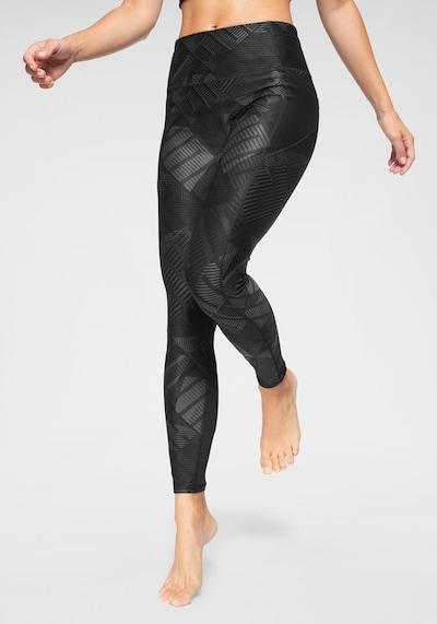 PUMA Funktionstights 'Be bold' in schwarz, Modelansicht