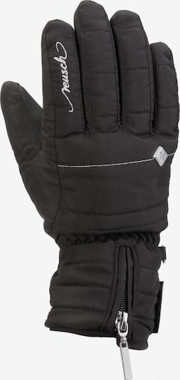 REUSCH Handschuhe 'Reusch Martina' in schwarz, Produktansicht