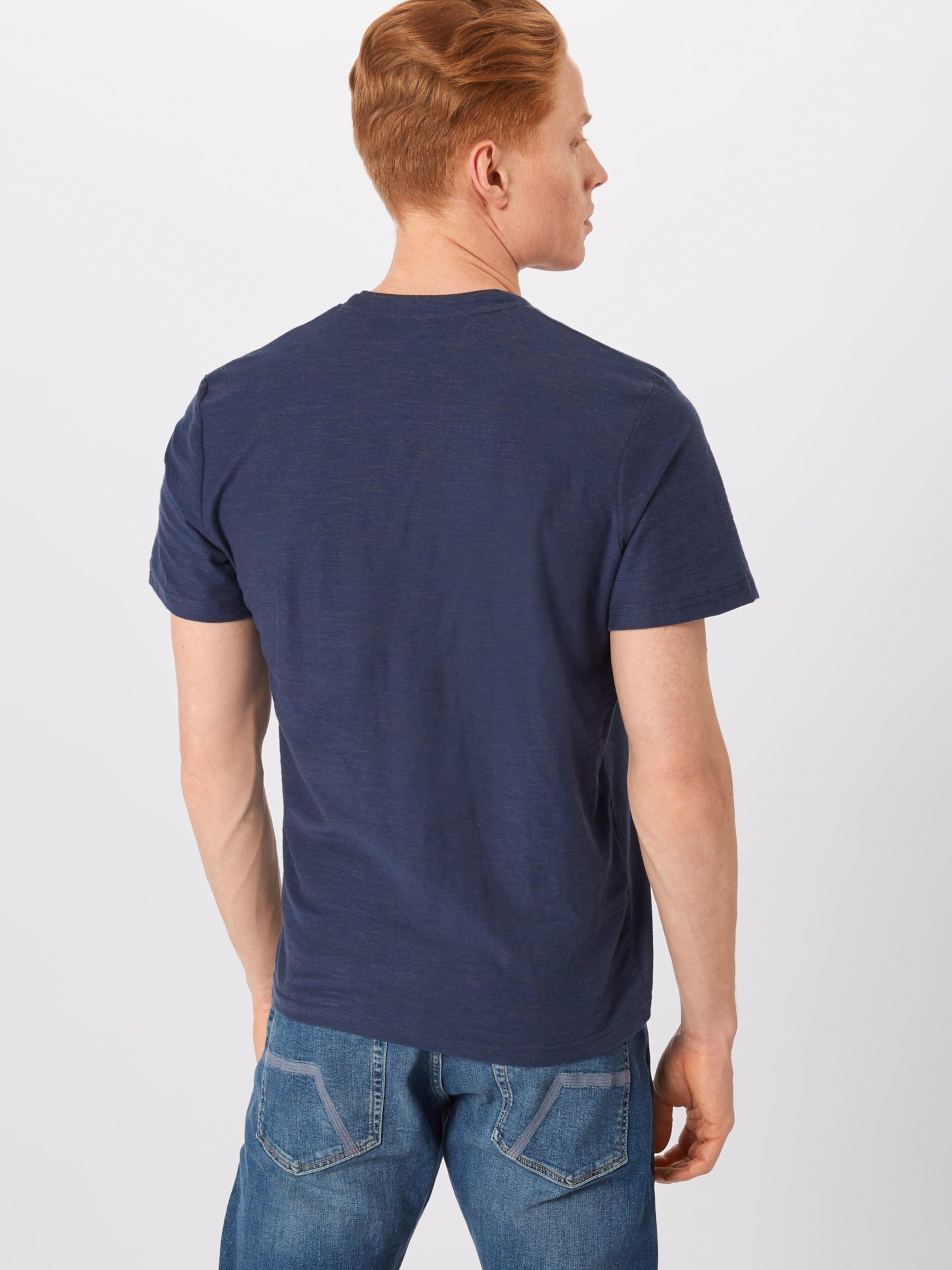 Tailor In Blau Tom Shirt qpUzMVGS