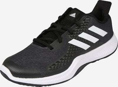 ADIDAS PERFORMANCE Sporta apavi pieejami melns / balts, Preces skats