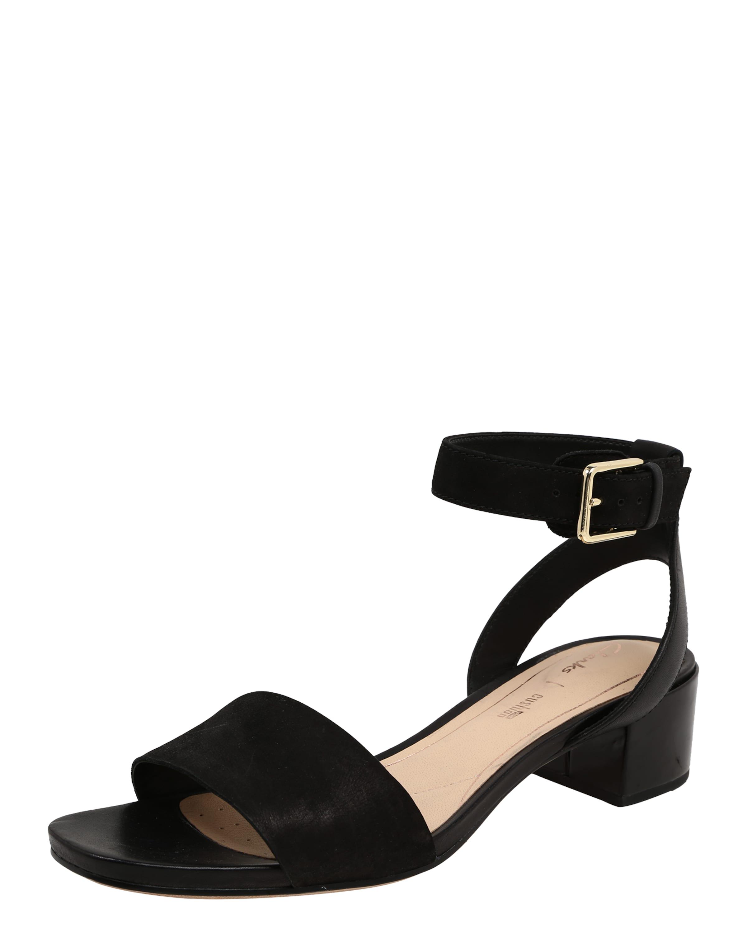 CLARKS Sandalen Orabella Verschleißfeste billige Schuhe