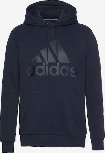 ADIDAS PERFORMANCE Sweatshirt in marine, Produktansicht