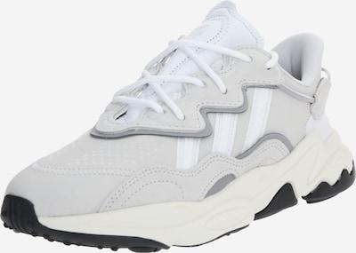 ADIDAS ORIGINALS Sneaker 'OZWEEGO' in weiß / offwhite / naturweiß, Produktansicht