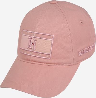 TOMMY HILFIGER Casquette 'LH 2' en rose, Vue avec produit