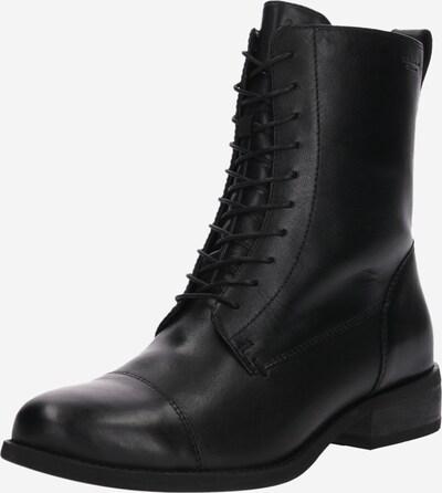 VAGABOND SHOEMAKERS Schnürstiefelette 'Cary' in schwarz, Produktansicht