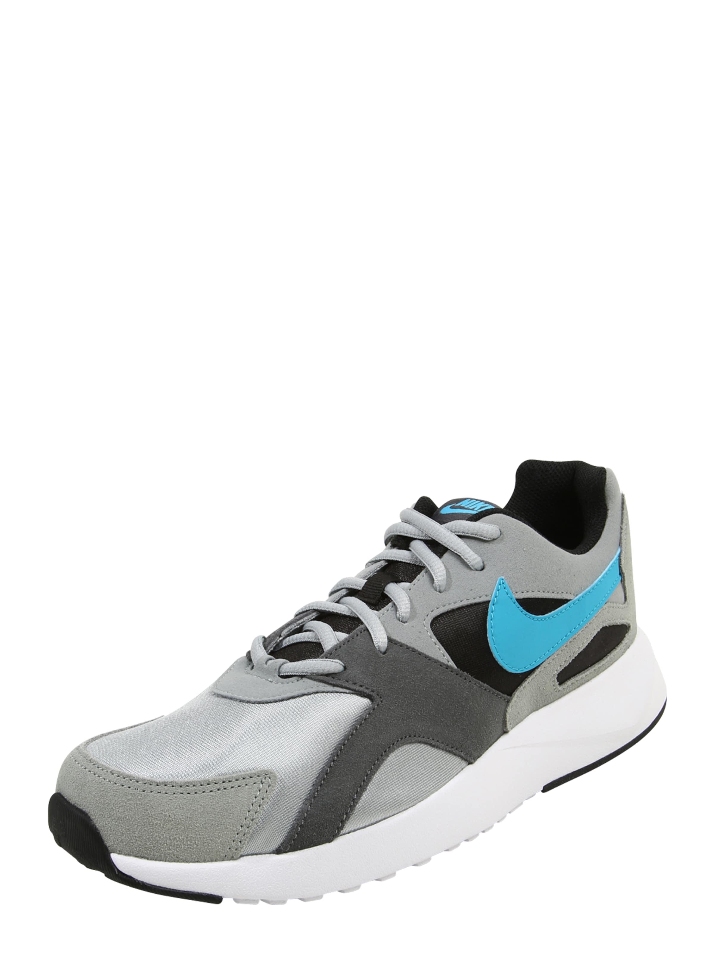 Nike Sneakers Bleu / Gris / Anthracite Couche De Sport Pantheos QAWce4uLb0