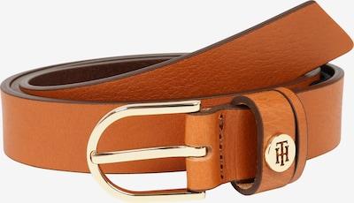 Diržas 'CLASSIC BELT 2.5' iš TOMMY HILFIGER , spalva - ruda (konjako), Prekių apžvalga