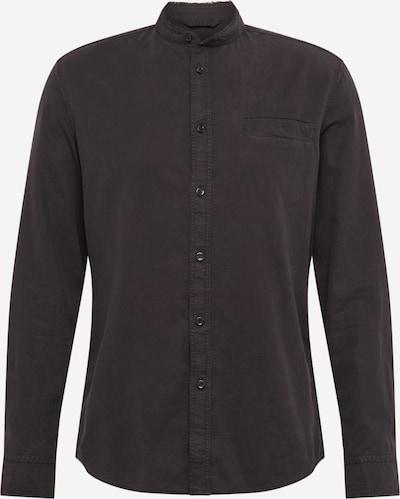 DRYKORN Hemd 'Daryl' in schwarz, Produktansicht
