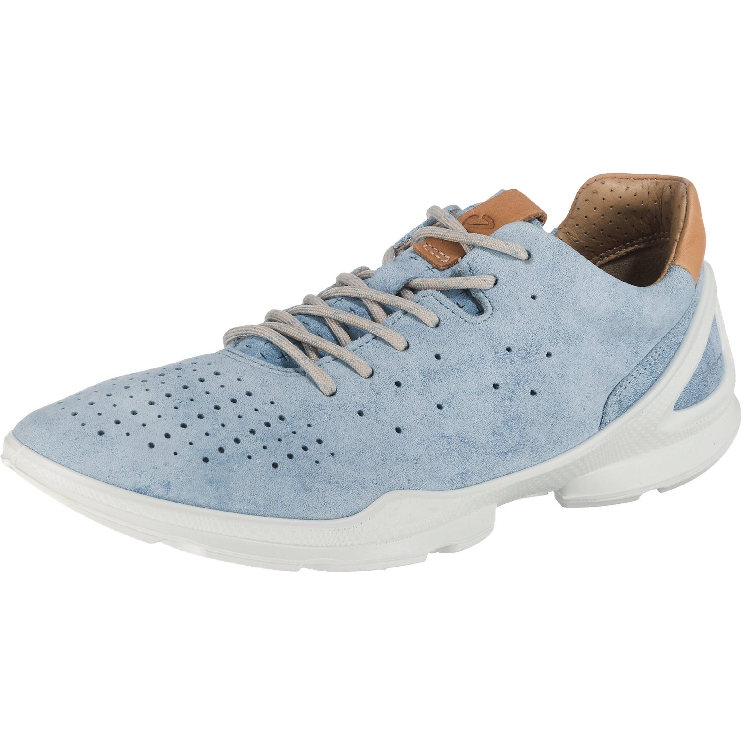ECCO Sneakers Low Biom Fjuel Navy Yabuck Yak